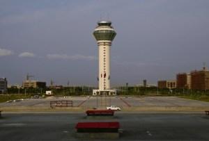 metro Luanda novo aeroporto