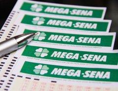 Ninguém acerta as seis dezenas da Mega-Sena e prêmio vai a R$ 125 milhões