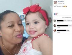 Homem mata a esposa grávida e enteada de apenas '02 aninhos