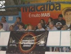 Prefeitura de Macaíba promove um dos maiores festejos juninos do RN a partir desta segunda (24)