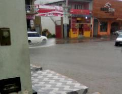 Instituto Nacional de Meteorologia alerta para fortes chuvas no RN