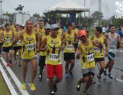 Macaíba: Domingo (14) acontece mais uma edição da corrida Augusto Severo