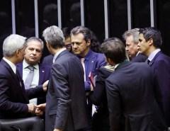 Oposição anuncia obstrução da reforma da Previdência em votação no plenário