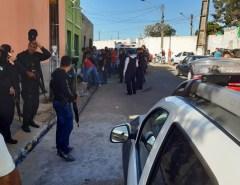 PM da reserva é executado a tiros na Zona Leste de Natal