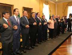A insistência dos governadores do Nordeste
