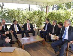 O Nordeste Acordou: Governadores voltam atrás para incluírem os estados na Reforma da Providência
