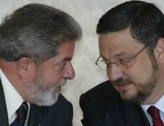 Mais Delações: Palocci diz que bancos doaram ao PT em troca de favores