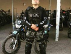 VIOLÊNCIA: Policial da Rocam-PE é morto em confronto com bandidos