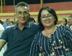 Pedro Velho: Professora é morta e esposo baleado em tentativa de assalto na noite desta segunda-feira 29.