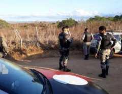 Presos na Operação Anfíbios integram facção de extrema violência