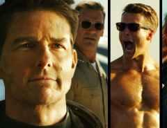 Um dos filmes mais esperados do ano Top Gun 2: Maverick  Trailer Legendado