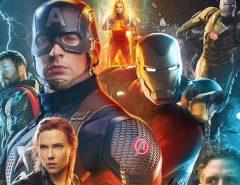 'Vingadores: Ultimato' bate 'Avatar' e se torna a maior bilheteria de todos os tempos, diz Marvel