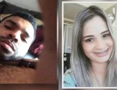 Monte Alegre: Após laudo suspeito é preso por atirar na cabeça da namorada