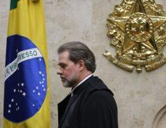 Procuradores pedem quebra de sigilo fiscal e bancário de Toffoli