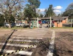 Ataque em escola no RS deixa alunos e professora feridos