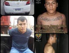 Polícia Militar prende homem que participou de assalto frustrado na Zona Norte