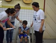 Em Macaíba, Prefeitura e UFRN promovem programa de saúde auditiva