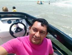 Em Natal homem comete suicídio na ponte Newton Navarro