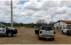 Em Caicó, acusado de praticar assalto na zona rural de Caicó morre após troca de tiros com a polícia