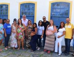 Em Macaíba, Prefeitura promove Semana do Bebê