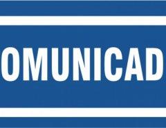 Comunicado da Prefeitura de Macaíba sobre atuação de golpistas