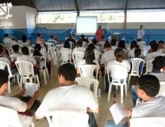 Prefeitura de Macaíba promove apresentações do diagnóstico técnico do Plano Municipal de Saneamento Básico