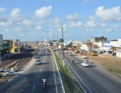 Após pressão, semáforos da BR-101 serão reativados em Parnamirim