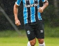 Morre ex-jogador do Grêmio e do Inter ao cair de prédio na Argentina