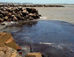 Tragédia Ambiental: Sobe para 156 as localidades atingidas por manchas de óleo