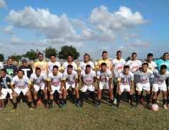 Macaíba: Definidos os finalistas do Campeonato Municipal da Zona Urbana