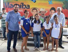Espetáculo do esporte macaibense: Premiação dos JEMAS 2019 na Vila Olímpica