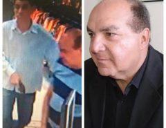 A procura: Polícia segue em busca do segundo suspeito de participar da morte de coronel da PM em Natal