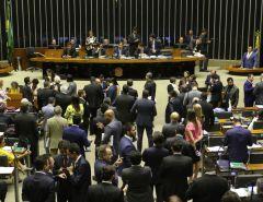 Brasília: Câmara aprova regime de urgência para projeto do pacote anticrime