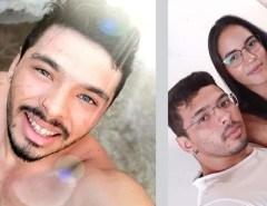 Mulher mata marido a tiros  em Caicó