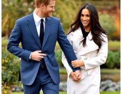 Decisão: Príncipe Harry e Meghan Markle anunciam que estão se afastando da família real