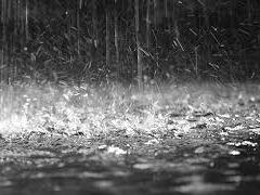 RN registra chuvas acima de 150 mm