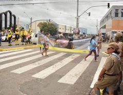 Macaíba: SMTT promove campanha educativa sobre o Carnaval