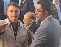 Marcelo Bretas deve substituir Sergio Moro no Ministério da Justiça Pelo menos é que diz a revista Veja