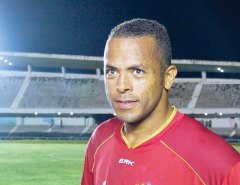 Triste: Morre André Neles, ex-atacante de América, Palmeiras-SP e Atlético-MG