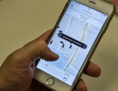 Decreto estabelece taxa de R$ 50 mil para empresas de aplicativos de transporte em Natal