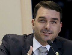Flávio Bolsonaro admite que Aliança não disputara  as eleições municipais deste ano