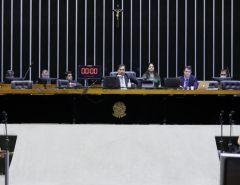 Câmara aprova em 1º turno 'orçamento de guerra' para enfrentamento da crise do coronavírus