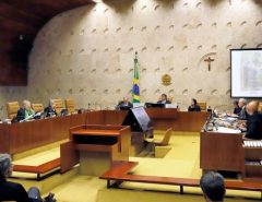 MBL vai ao Supremo contra nomeações de Jorginho e Ramagem