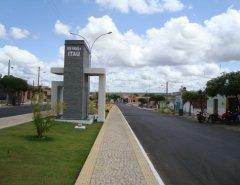 Coronavírus: Itaú é a primeira cidade do RN a decretar Lockdown
