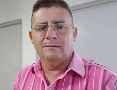 Coronavírus: Infelizmente o Professor Gilmar do Carmo Carvalho de 52 anos é a segunda vítima fatal da Covid-19 no município de Apodi/RN.