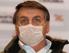 Coronavírus: Resultado do novo exame para Covid-19 sai hoje; Bolsonaro já toma cloroquina