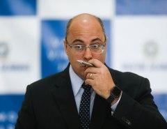 GOVERNADOR WITZEL OFERECE SECRETARIA DE GOVERNO A RELATOR DE SEU IMPEACHMENT