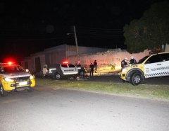 Em Mossoró Jovem de 21 anos residente em Natal morre em acidente de trânsito