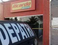 Cadeia: Fundador da Ricardo Eletro é preso por sonegação fiscal e lavagem de dinheiro