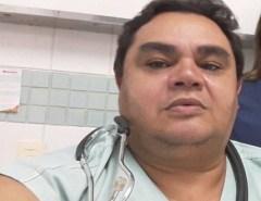 Triste: Morre mais um médico vítima do coronavírus  no RN